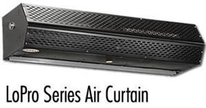 Air Curtains and Fly Fans For Restaurant Doors. Fly Fans In Stock.